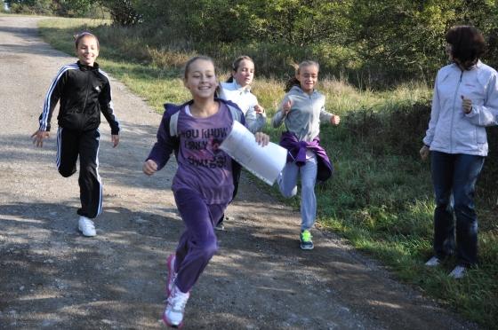 Medzinárodný detský orientačný beh