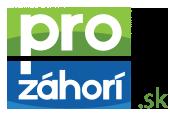 www.prozahori.sk