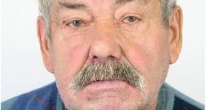 Polícia pátra po 70 ročnom mužovi z Oreského