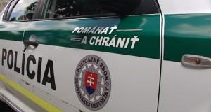 VODIČI POZOR: Dnes policajná akcia v okrese Skalica
