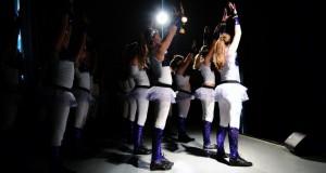 Úspešný víkend pre tanečníkov ENDY!