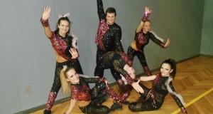 Tanečníci zo Skalice vo Schwechate