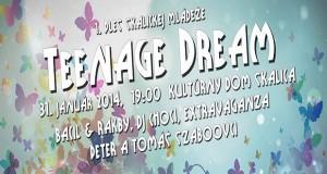 Skalica bude mať svoj prvý ples pre mladých!