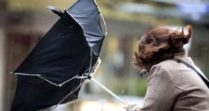 Dnes na Záhorí výstraha silného vetra!