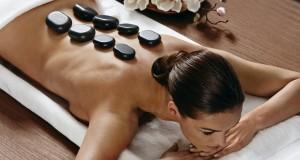 Svet relaxácie a masáží