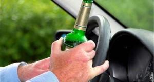 GBELY: Sviatok si užíval salkoholom aveselo šoféroval