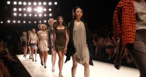 Berlin Fashion- week
