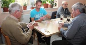 Záhorácky mariášový klub je najmladší na Slovensku