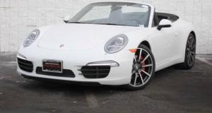 Mesto Skalica kupuje Porsche