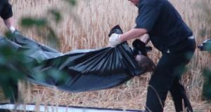 Na Záhorí našli obhorené a nehybné mužské telo
