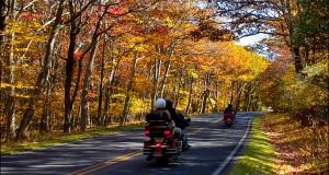 Jesenná cesty nepodceňujte, môžu byť zradné!