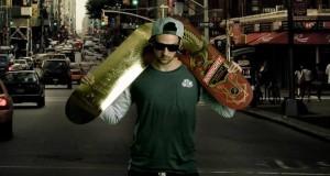 TALENT ZO ZÁHORIA: skateboardista RENÉ FIŠER
