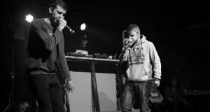 TALENT ZO ZÁHORIA: beatboxer Adam Lastovička