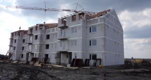 Skalica odovzdá nové nájomné byty