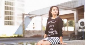 TALENT ZO ZÁHORIA: mladá speváčka Sára Cao