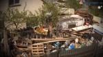VIDEO: Susedova obrovská skládka odpadu strpčuje život obyvatelom Malaciek