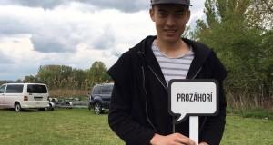 TALENT ZO ZÁHORIA: olympíjsky hokejista Sebastián Čederle