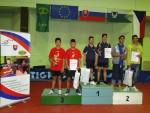 Hráči Sološnice obhájili prvenstvo!