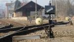 Na Záhorí opravujú železničné priecestie