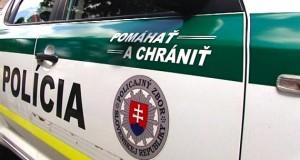 POZOR: Policajná akcia na Záhorí na bezpečnosť a plynulosť v cestnej premávke!