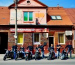 Záhoráci vycestovali na svetoznáme motocyklové závody