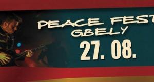Na Peace feste aj ZUŠ Gbely!
