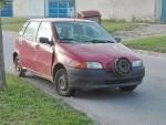 NEUVERITELNÉ: Po Skalici jazdil opilec na tomto vozidle