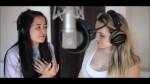 VIDEO: Gbelanka SARAH CAO si zaspievala s Dominikou Mirgovou!