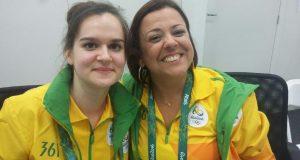 Seničanka Hana Šteffeková bola na olympiáde v Brazílii!