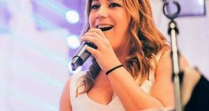 TALENT ZO ZÁHORIA: speváčka Klára Kudláčová