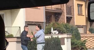 FOTO: Rodičia pubertiakov POZOR! Na Záhorí ich obťažuje muž z Trnavy!