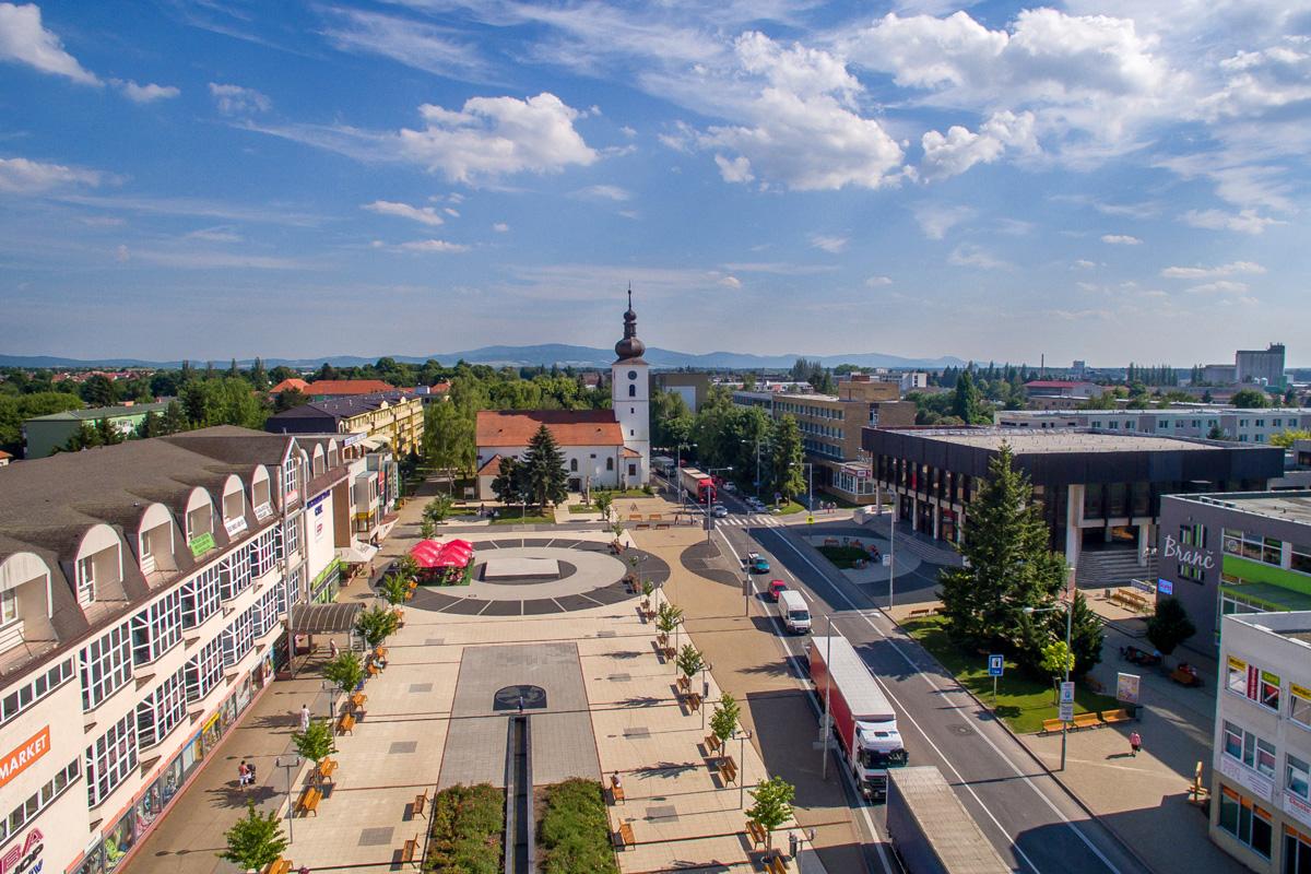 Najteplejším mestom Slovenska v roku 2017 je Senica www.prozahori.sk