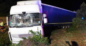 Dopravné nehody v Skalickom a Senickom okrese
