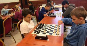 Novoročný šachový turnaj cez víkend v Skalici bude mať stovkou súťažiacich!