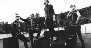 Kapela Sanchez Amsterdam predstavuje nový singel, oznamuje druhý album aj krst!