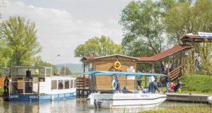 Tradičné otváranie Baťovho kanála v Skalici prebehne aj tento rok 1. mája