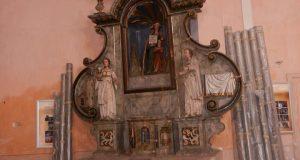 Kostol sv. Pavla Pustovníka v Skalici sa dočká rekonštrukcie