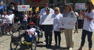 Nadácia TA3 pomohla v Skalici sumou 10 000 EUR!