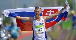 VIDEO: Zlatý olympionik Matej Tóth bude hľadať športové talenty aj v Skalici