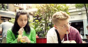 Gbelanka Sarah Cao žiari v novom videoklipe!