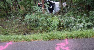Pri nehode zomrela 24 ročná vodička z Borského Mikuláša
