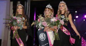 Staň sa novou Miss Záhoria 2018