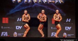 Ivan Sokol získal bronzovú medailu na Najväčšej Európskej súťaži!