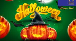 Halloween v ZOC MAX Skalica