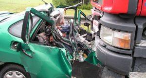 AKTUÁLNE: Smrtelná nehoda pri Gbeloch!