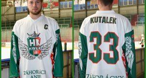 Vydraž si dres hráčov HK Skalica a podpor dobrú vec!