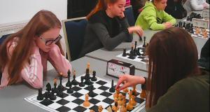 Skalica má majsterku kraja v šachu! Je ňou Ela Romanová