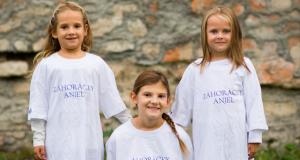 Záhorácky anjel zabezpečí darčeky pod stromček znevýhodneným deťom!