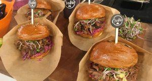 Coolňa Burgers v Holíčskom Wyware už zajtra!