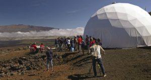 Na simulovanej misii na Mars sa bude skúmať projekt mladých Skaličanov.
